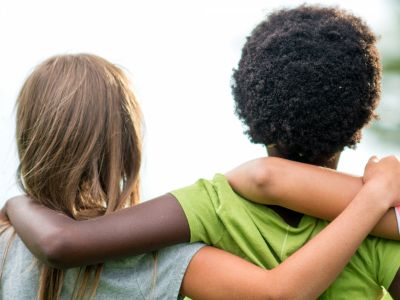 A Study Says Black Girls Are Seen As 'Less Innocent' Than White Girls