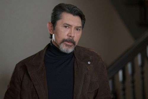 Lou Diamond Phillips: I was 'gobsmacked' over 'Prodigal Son' renewal
