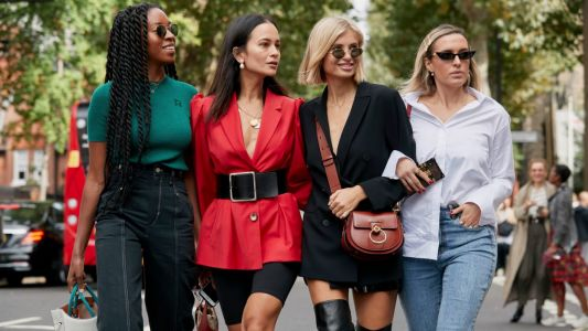 The Best Street Style Looks From London Fashion Week Spring 2019