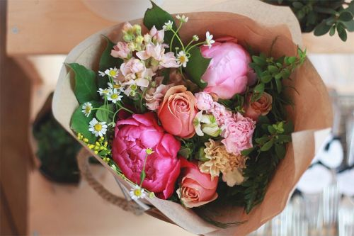 The Best Florists Across Canada to Find the Prettiest Blooms