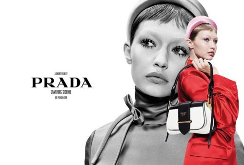 The Best Fashion Campaigns of the Year so Far