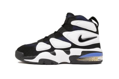 Nike Goes Retro in Releasing the Iconic Air Max 2 Uptempo 94 'Duke'