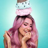 You'll Scream For Ice Cream When You See These Delicious Beauty Looks