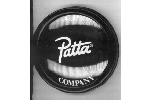 Patta Teases Upcoming Collaboration With C.P. Company