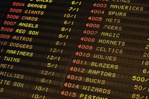 New Supreme Court Decision Allows for Legalized Sports Gambling