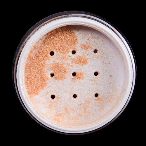 ColourPop Strobe Globe Luster Dust Loose Highlighter Review, Photos, Swatches