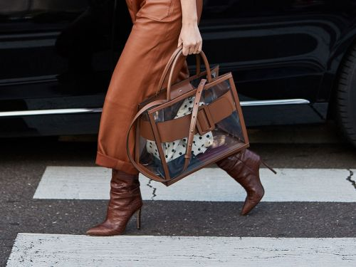 Ankle Boots May Be Cooling Off-Here's What's Replacing Them