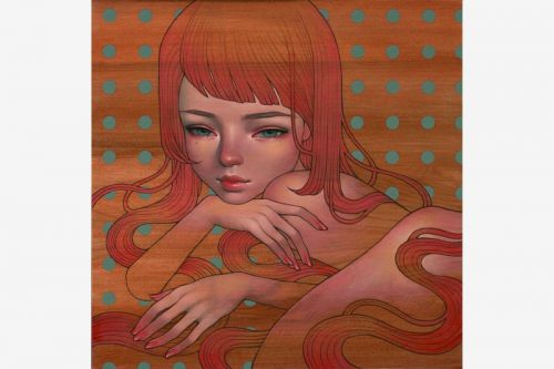 Booooooom and Thinkspace Collaborate for 'Seeing Red' Exhibition
