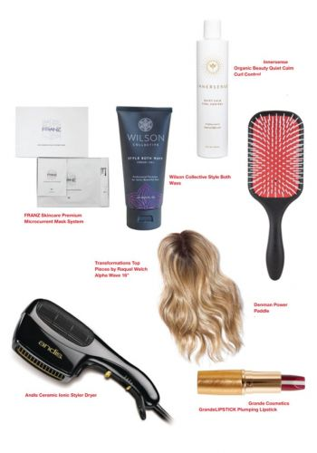 New and Noteworthy Hair Care and Beauty Products for Every Stylist