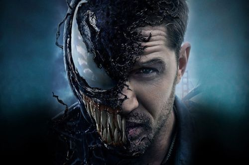 Tom Hardy Wants a 'Venom' & Marvel Cinematic Universe Crossover
