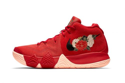 Nike's Kyrie 4 Celebrates Chinese New Year With Asia Exclusive