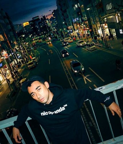 Nicola Formichetti is leaving Diesel