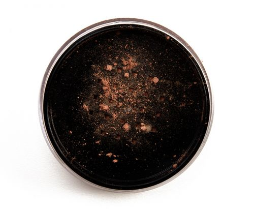 MAC Golden Bronze Iridescent Powder/Loose Review & Swatches