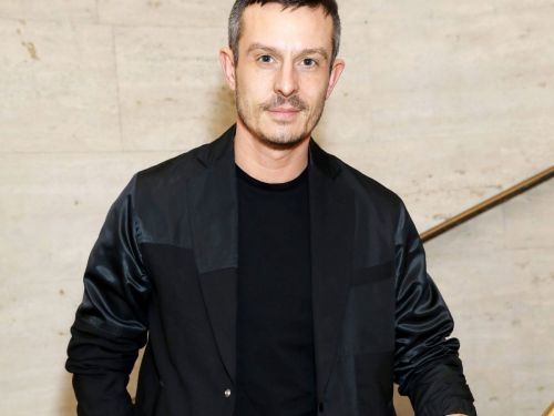 After 18 Months, Jonathan Saunders Is Leaving Diane Von Furstenberg