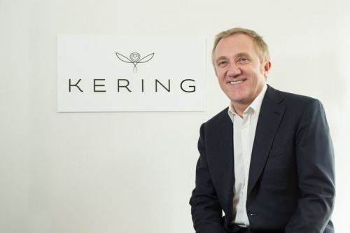Kering & London College of Fashion Launch Joint Sustainability Course