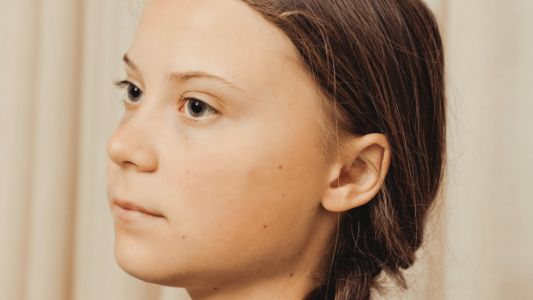 Must Read: Greta Thunberg Covers a Special Issue of 'Teen Vogue,' Is Extinction Rebellion Out-Marketing Fashion?