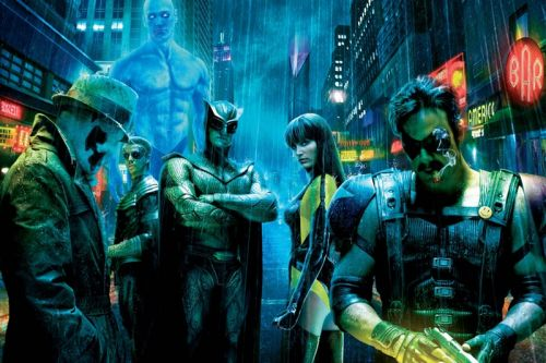 "Damon Lindelof to ""Remix"" 'Watchmen' Characters for HBO Series"