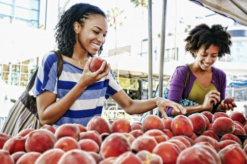 Ask An OB-GYN: How Can I Keep My Lady Parts Fresh In The Summer?