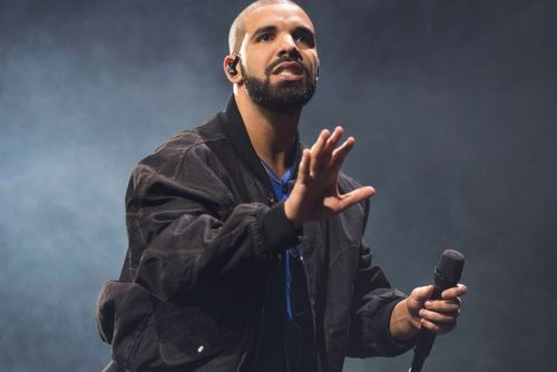 Drake Sues Publishing/Management Company for Unauthorized Use of His Photo & Name