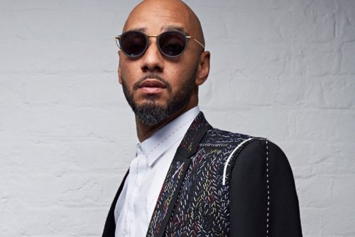 Kendrick, Nas, Lil Wayne & More Will Be on Swizz Beatz's New Album