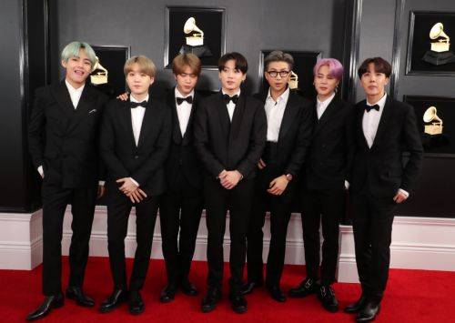 BTS Lost Their First-Ever Grammy Nomination, But Here's Why They Still Made History