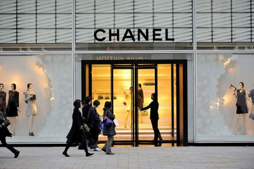 Chanel Denies IPO Claims Following $11Bn USD Sales Report