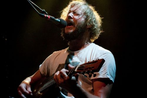 """Bon Iver's Justin Vernon Debuts """"Relaxing"""" New Track """"Agasteen"""""""