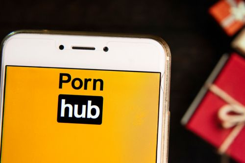 Pornhub Experiences Traffic Spike Coinciding With US Government Shutdown