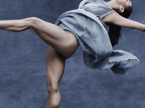 The 2019 Pirelli Calendar Is Here & It's Cinematic Gold
