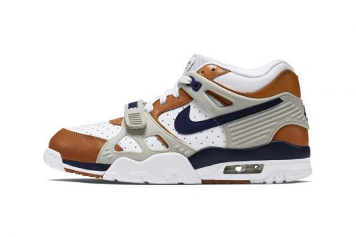 """Nike's Air Trainer 3 Resurfaces in """"Medicine Ball"""""""
