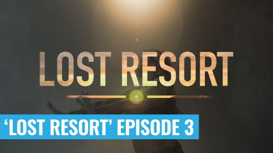 OMG-Worthy Moments From Episode 3 of 'Lost Resort'