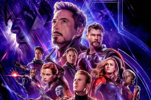 Marvel Officially Shares 'Avengers: Endgame' Synopsis
