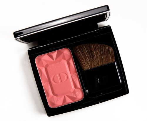 Dior Precious Rocks DiorBlush Review, Photos, Swatches