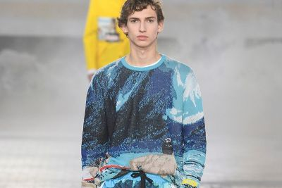 N°21 2018 Spring/Summer Collection Hits a Home Run on This Season's Biggest Trends