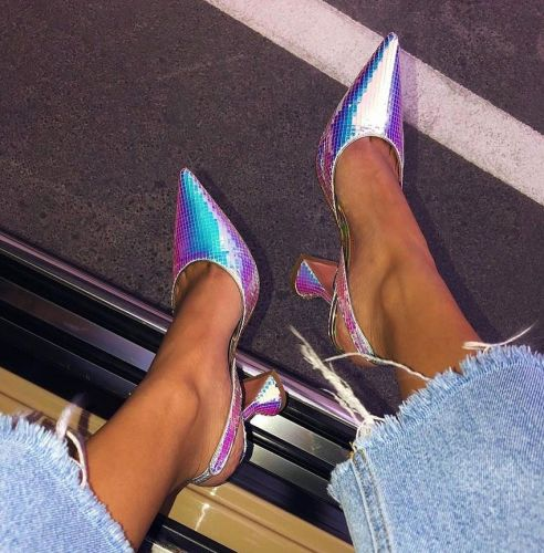 16 Gorgeous New Heels That Will Sell Out in a Month