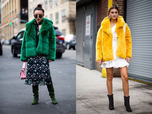 NYFW: The Street Style Trends To Shop Now