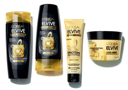 L'Oréal Paris Unveils New Hair Care Line To Revive Damaged Hair: Elvive