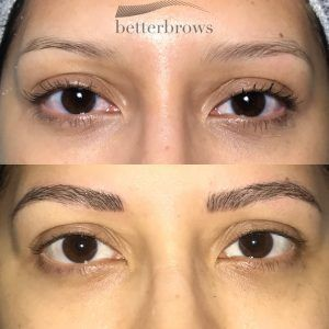 Microblading Might Be The Best Beauty Trend Of 2017 & Here's Why
