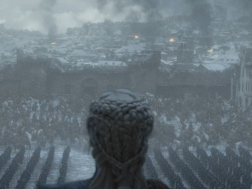 Game Of Thrones Season 8 Finale Recap: And Now Our Watch Has Ended