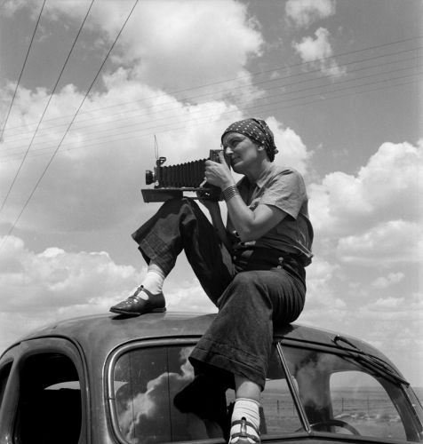 Why Photographer Dorothea Lange's Political Legacy Continues to Endure
