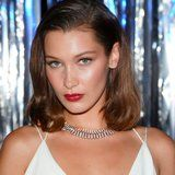 Bella Hadid's New Tiny Tattoo Shows Just How Damn Trendy She Really Is