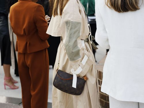 Yep, These Louis Vuitton Bags Won't Cost You More Than $1000