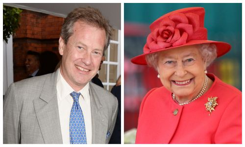 Queen Elizabeth's Cousin Is Set to Have the First Gay Royal Wedding in History