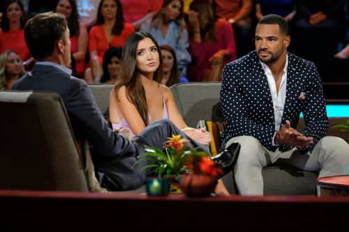 'Bachelor in Paradise' Star Nicole Lopez-Alvar Reminds Fans 'We Are Worthy' After Clay Harbor Split