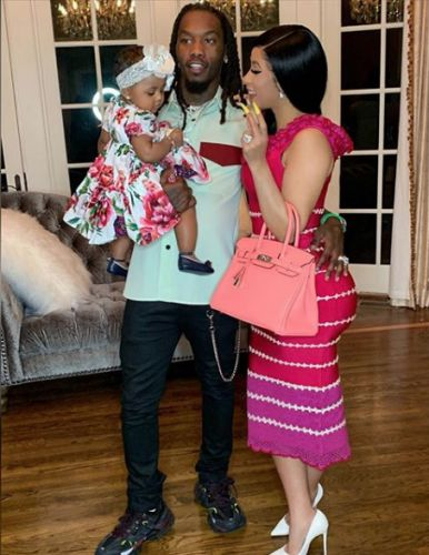 Inside Cardi B and Offset's Daughter Kulture Kiari's L.O.L. Surprise-Themed 2nd Birthday Party