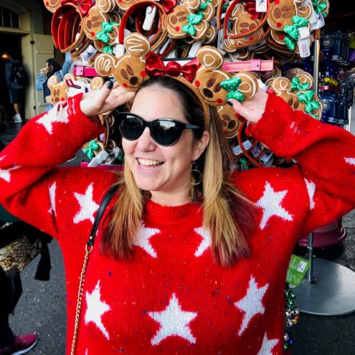 Disneyland Holidays: My Top 8 List for the Most Magical Season Ever!
