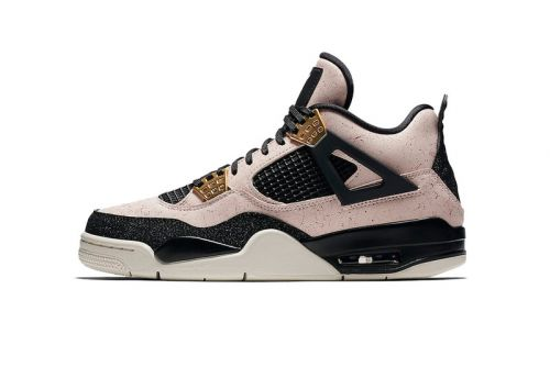 "Air Jordan 4 ""Silt Red"" Expected to Drop This Month"