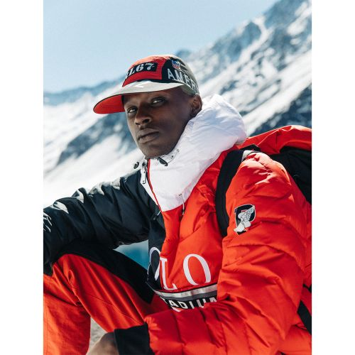 Polo Ralph Lauren Launch A Winter Edition Of Their Cult Stadium Collection