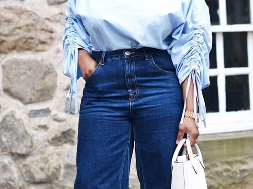 The Most Flattering Jeans for Women With Wider Hips