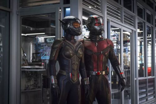 SPOILER: Here's What Happens in 'Ant-Man and The Wasp' Post-Credit Scenes